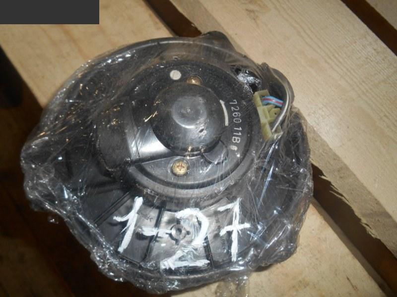 Вентилятор печки Toyota Camry Gracia SXV20 5S-FE