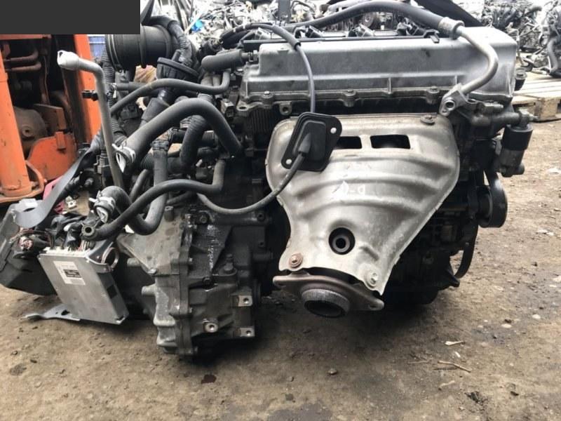 Датчик детонации Toyota Wish ZNE10G 1ZZ-FE