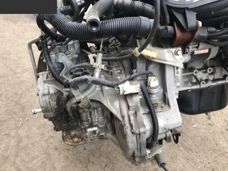 Трос кпп Daihatsu Esse L235S KF-VE