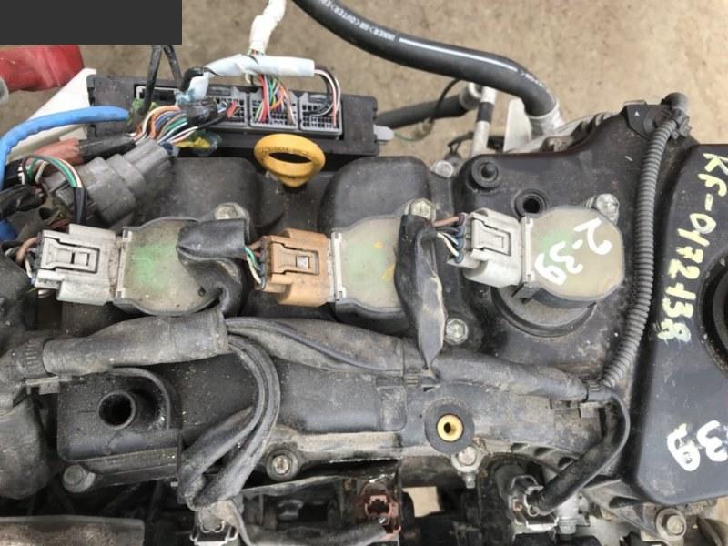 Катушка зажигания Daihatsu Esse L235S KF-VE