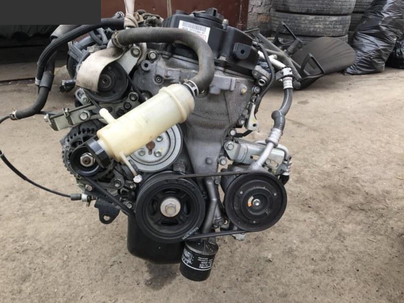 Бачок гидроусилителя Daihatsu Esse L235S KF-VE