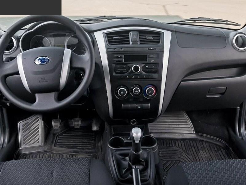Авто на разбор Datsun On-Do 2014