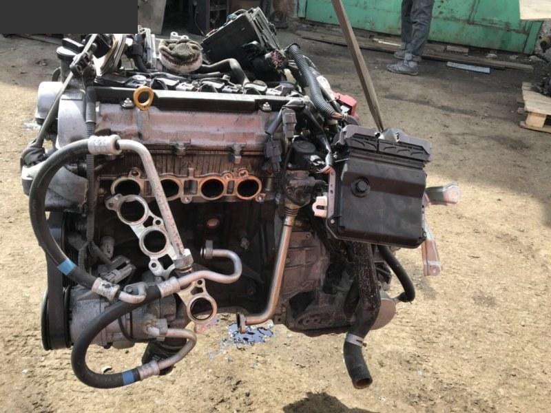 Датчик детонации Toyota Vitz SCP90 2SZ-FE