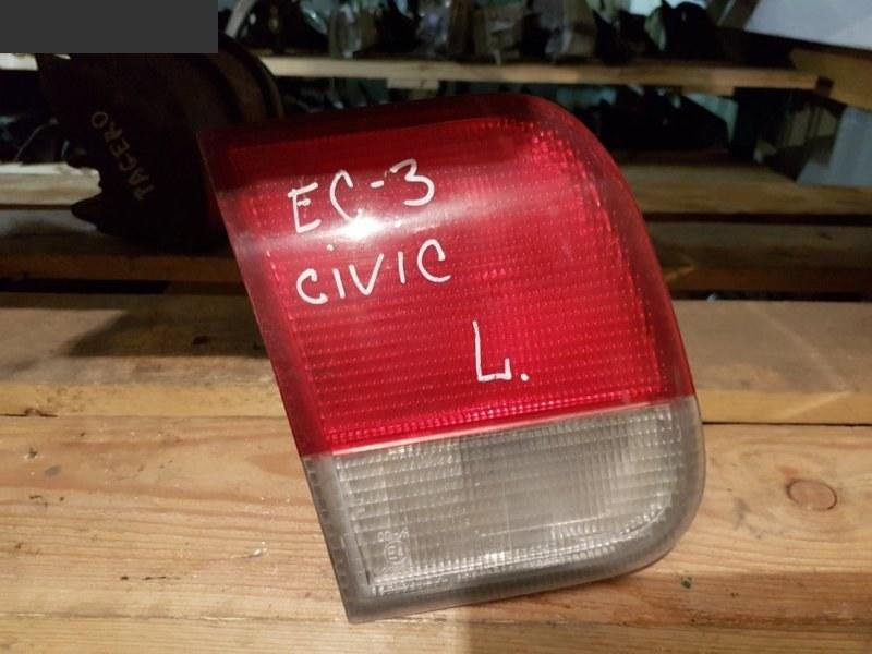 Вставка между стопов Honda Civic EK3
