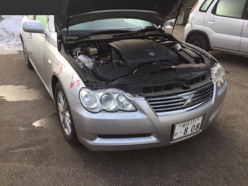 Комбинация приборов Toyota Mark X GRX120 4GR-FSE
