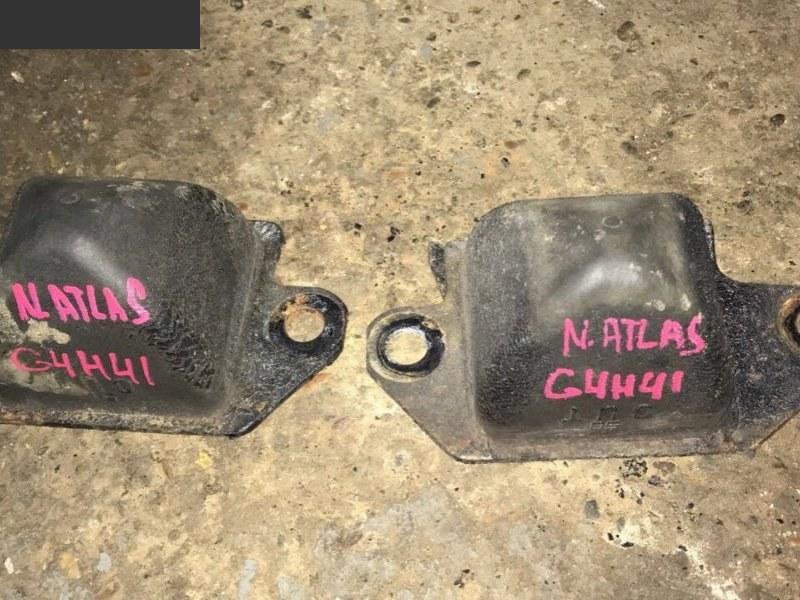 Отбойник рессоры Nissan Atlas LG4YH41 FD42