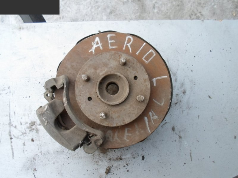 Ступица Suzuki Aerio передняя левая
