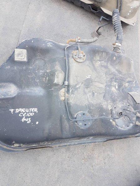 Бак топливный Toyota Sprinter CE100