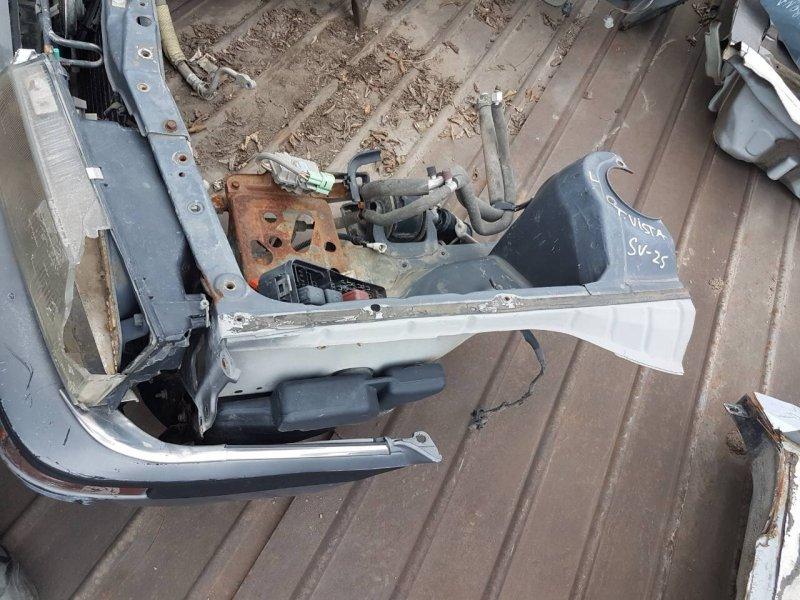 Лонжерон Toyota Vista SV25 передний левый