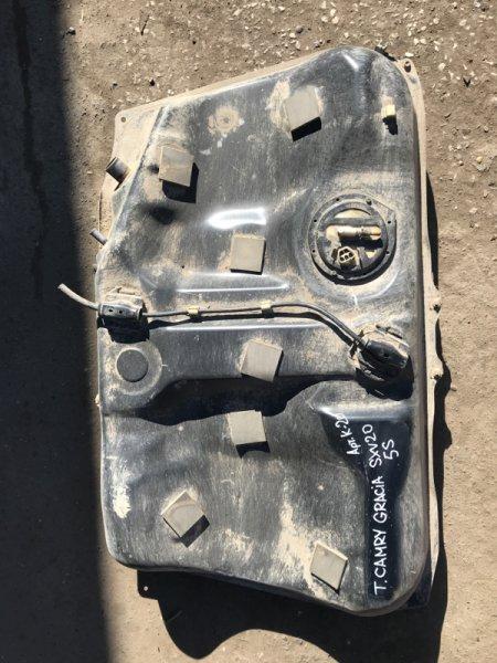 Бак топливный Toyota Camry Gracia SXV20 5S