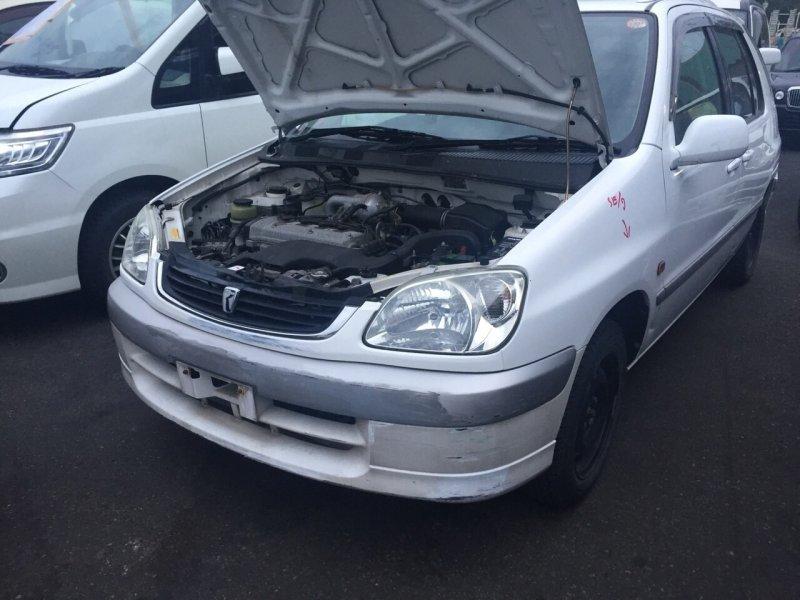 Гофра воздушного фильтра Toyota Raum EXZ10 5E
