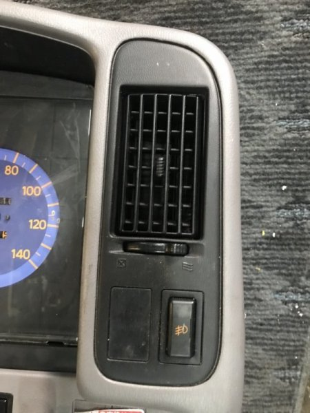 Переключатель фар Toyota Coaster J05C