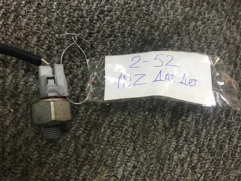 Датчик детонации Toyota Raum NCZ20 1NZ-FE
