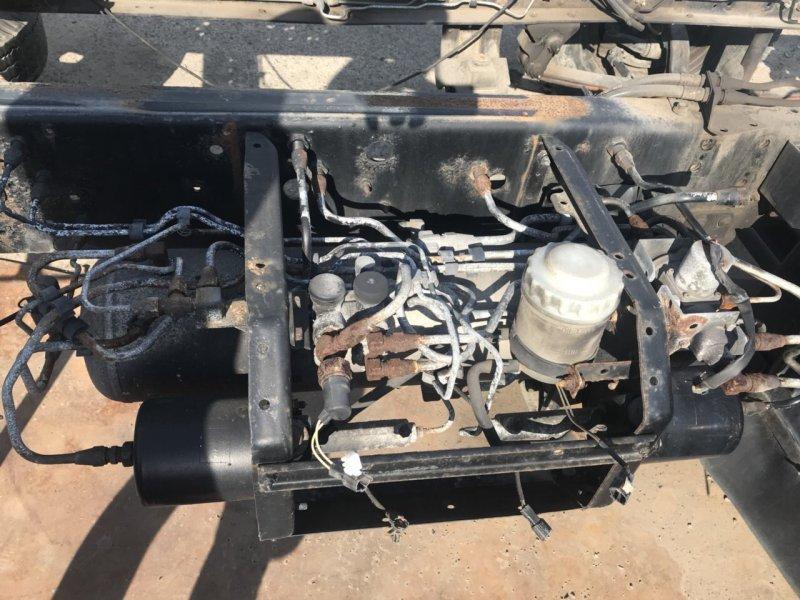 Ресивер тормозной системы Isuzu Forward FRR35 6HL1 2002