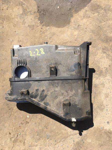 Корпус блока управления двс Toyota Mark X GRX120 4GR-FSE