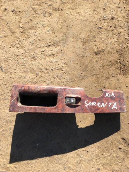 Кнопка стеклоподъемника Kia Sorento 2002