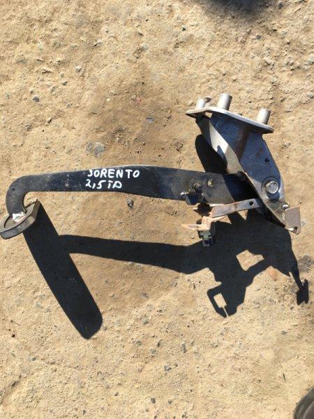 Педаль Kia Sorento 2002