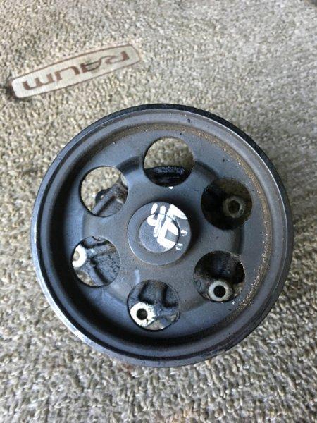 Помпа Toyota 4E-FE