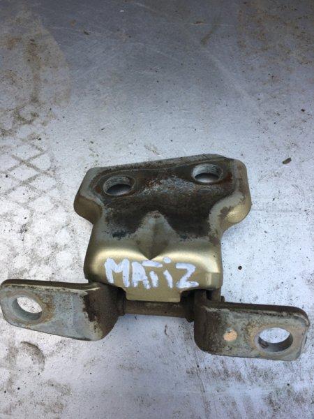 Кронштейн двери Daewoo Matiz F8CV 2007