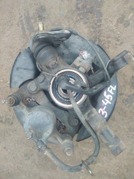 Датчик abs Toyota Spacio AE-111 4A-FE передний левый