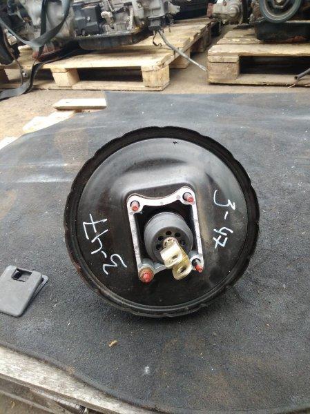 Вакуумный усилитель тормоза и сцепления Mitsubishi Gto Z15A 6G72