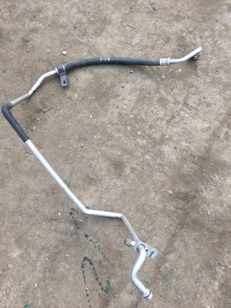 Трубка кондиционера Toyota Porte NNP15 1NZ-FE