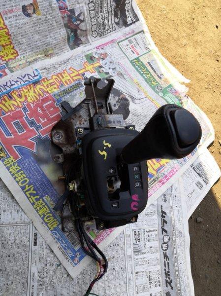 Рычаг переключения кпп Mitsubishi Legnum EC3W 4G64