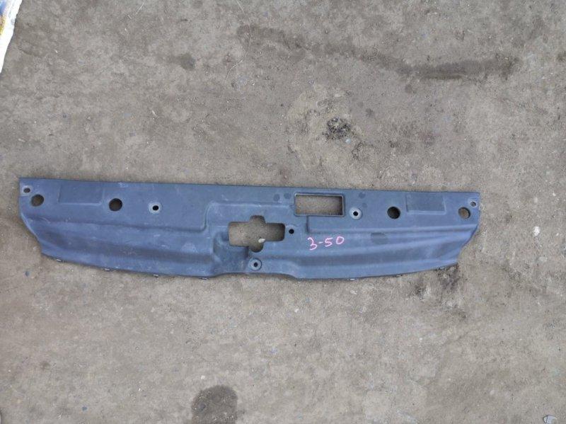 Защита подкапотного пространства Honda Stepwgn RG2 K20A
