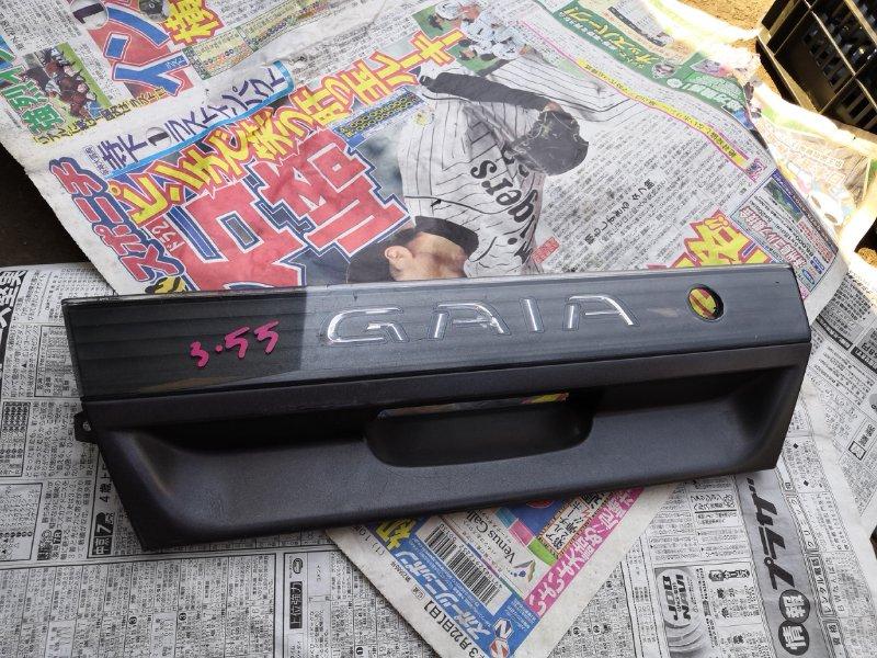 Вставка между стопов Toyota Gaia SXM10 3S-FE