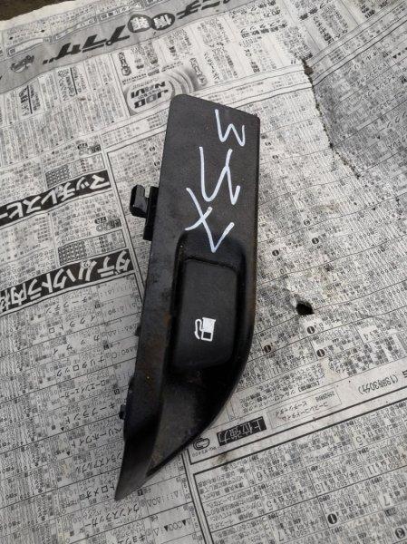 Рычаг открывания топливного бака Toyota Vitz KSP90 1KR-FE