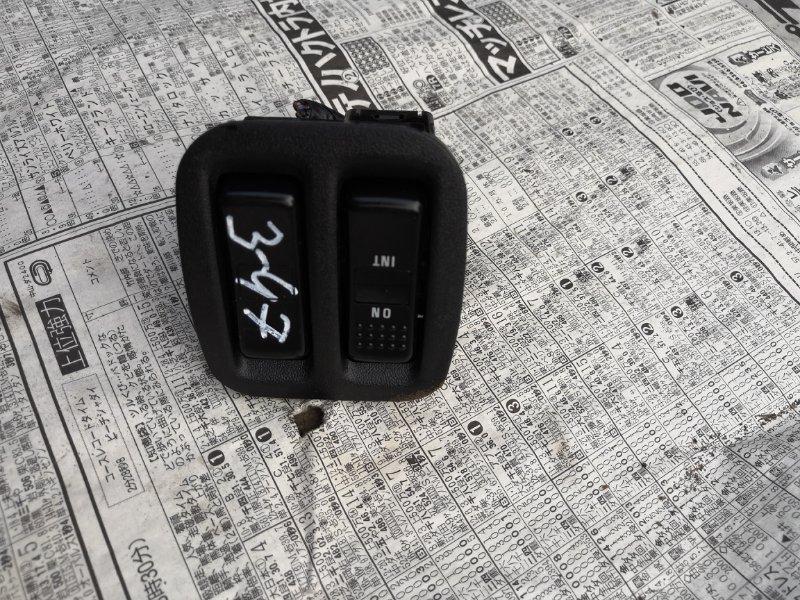 Кнопки в салон Mitsubishi Gto Z15A 6G72