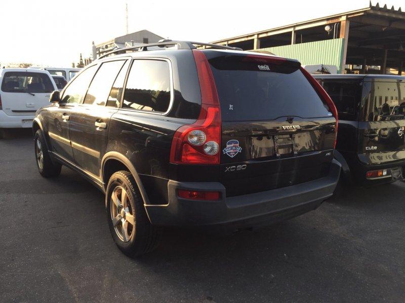 Дверь боковая Volvo Xc90 B5254T2 передняя правая