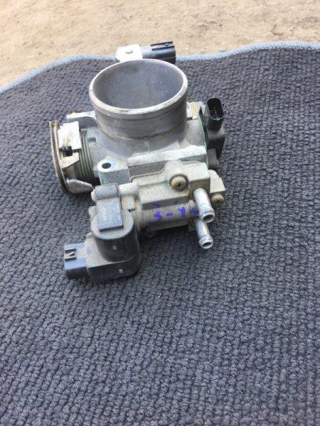 Заслонка дроссельная Honda Civic Ferio ES1 D15B