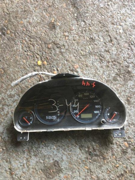 Комбинация приборов Honda Civic Ferio ES1 D15B