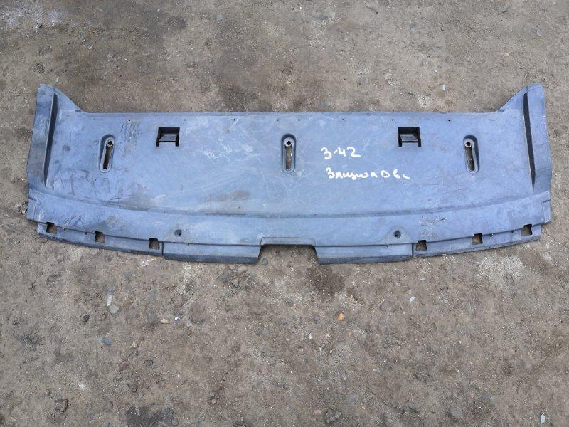 Защита двс Peugeot 307Sw 10FX50