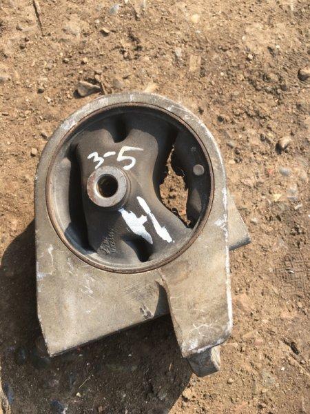 Подушка двигателя Mitsubishi Legnum EC3W 4G64 задняя