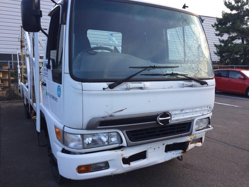 Кабина грузовая Hino Ranger FC3JHD J07C