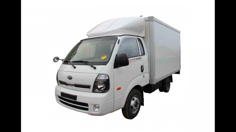 Авто на разбор Kia Bongo KNCSGX74ABK603158 J3 2011