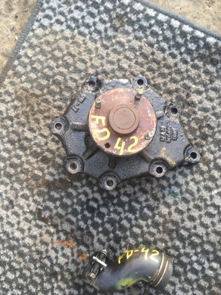 Помпа Nissan Atlas FD-42