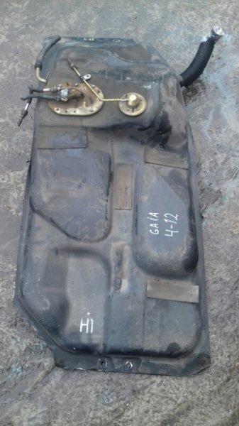 Бак топливный Toyota Gaia SXM15 3S-FE