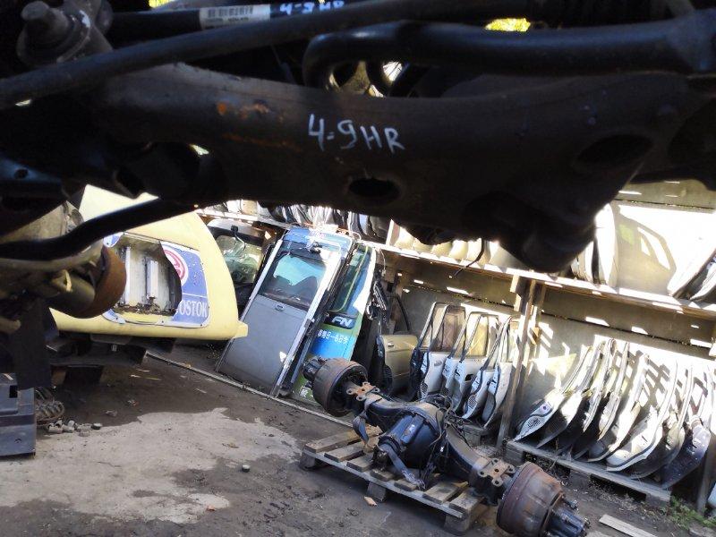 Рычаг подвески Volvo Xc90 B5254T2 задний правый нижний