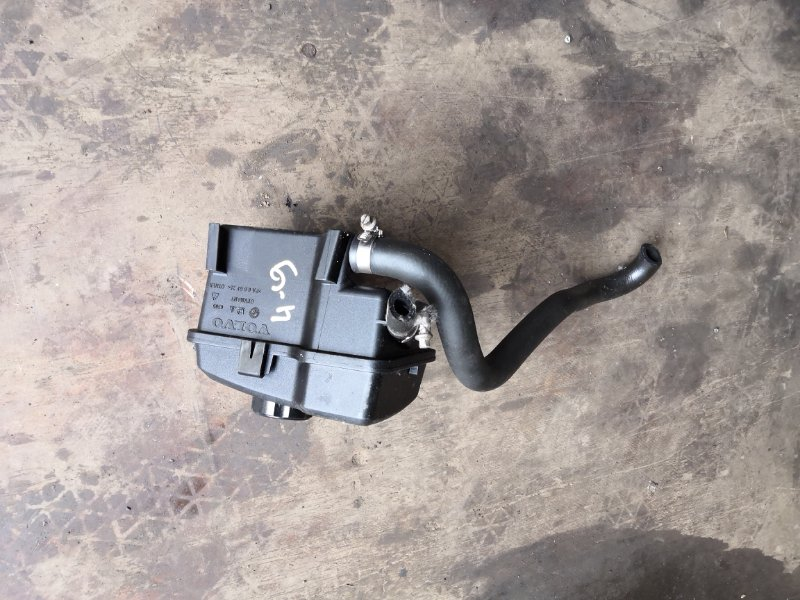 Бачок гидроусилителя Volvo Xc90 B5254T2