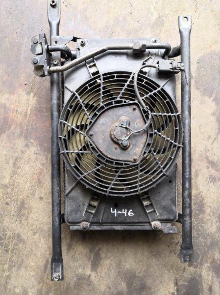 Радиатор кондиционера Toyota Liteace YR21G 3Y