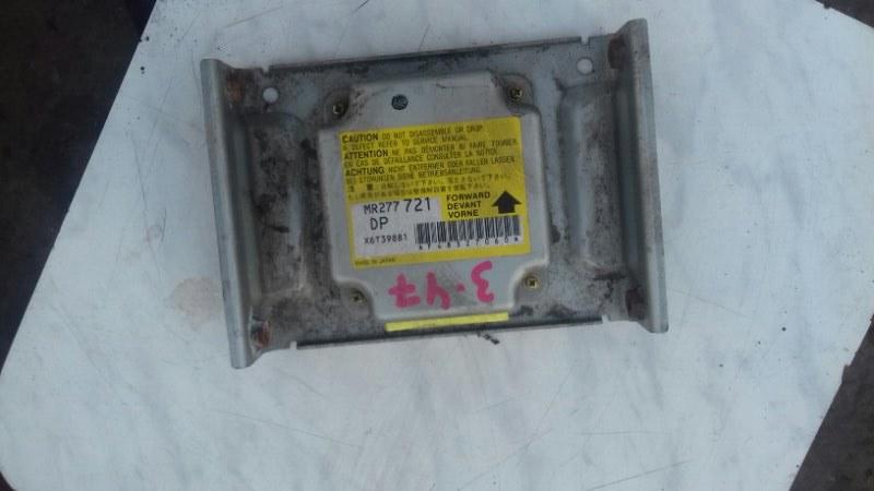 Блок abs Mitsubishi Gto Z15A 6G72