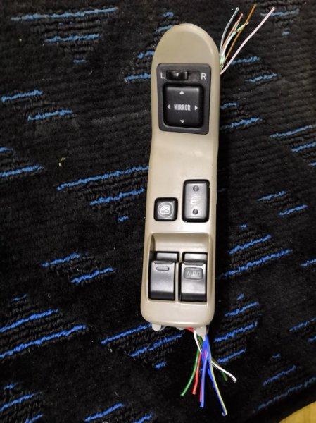 Блок управления стеклоподъемниками Toyota Liteace YR21G 3Y