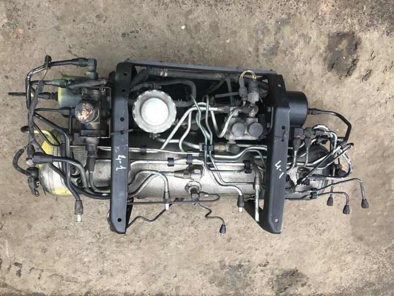 Ресивер тормозной системы Isuzu Forward FRR35 6HL1
