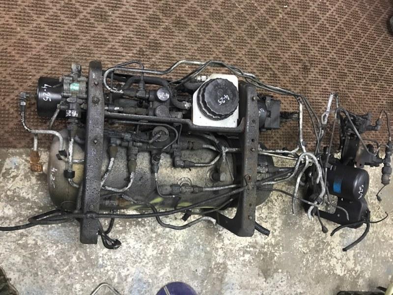 Ресивер тормозной системы Hino Ranger FC3JHD J07C