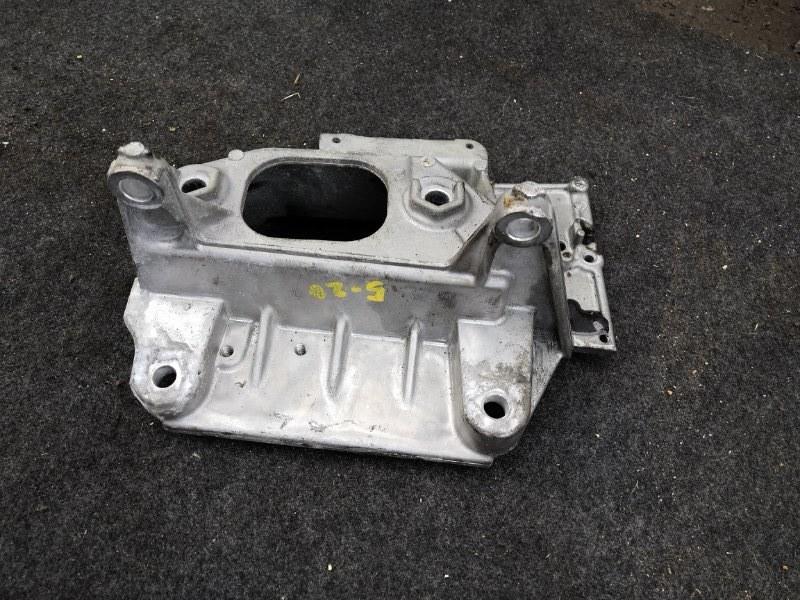 Кронштейн кпп Toyota Mark Ii Blit GX115W 1G-FE