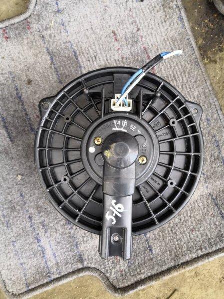 Вентилятор печки Honda Inspire UC1 J30A