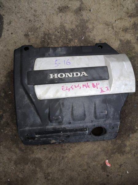 Крышка на двигатель декоративная Honda Inspire UC1 J30A